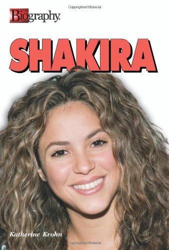 Download Shakira (Biography) PDF