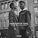 Favourite Girl (feat. Rory J Williams & Macupnorth) [Explicit]