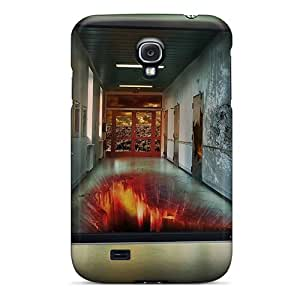 New Arrival Case Cover With LREOizw3934iIDFO Design For Galaxy S4- 3d Tv