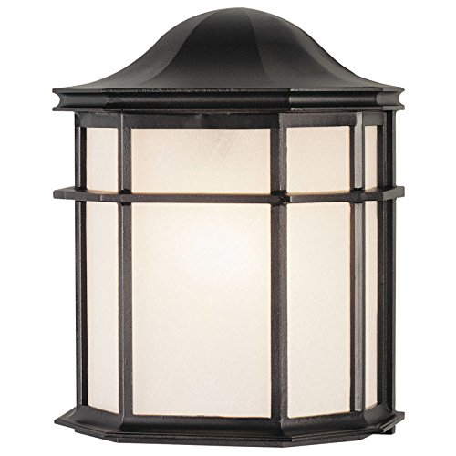 Asian Inspired Outdoor Wall Lighting in US - 8