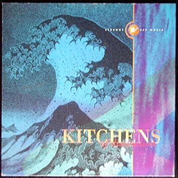 Kitchens Of Distinction - Kitchens Of Distinction - Strange ...
