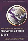 download ebook graduation day (the testing) by charbonneau, joelle (2014) hardcover pdf epub