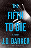 The Fifth to Die (A 4MK Thriller)