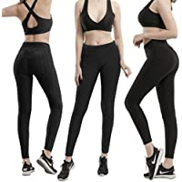 LYCANZ Tiktok Textured Cute High Waist Style Sexy Butt Lifting Non-Cellulite Squat Proof Tight Yoga Jogging Gym Leggings