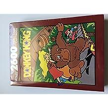 Donkey Kong Atari 2600 Game Cartridge