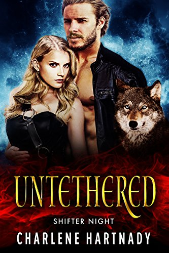 Untethered (Shifter Night Book 1) cover