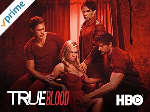 True Blood Season 4