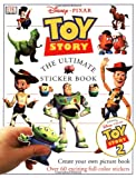Toy Story, Dorling Kindersley Publishing Staff, 0789453436