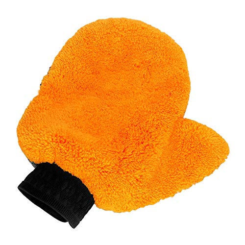 DeemoShop Car-Styling Washing Gloves Auto Care