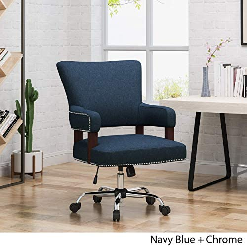 Christopher Knight Home Mayy Home Office Chair