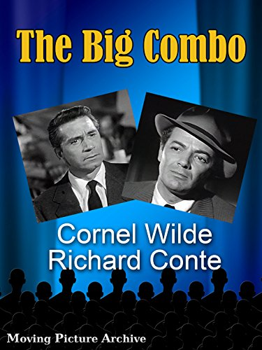 Big Combo, The - 1955 (Digitally Remastered Version) ()