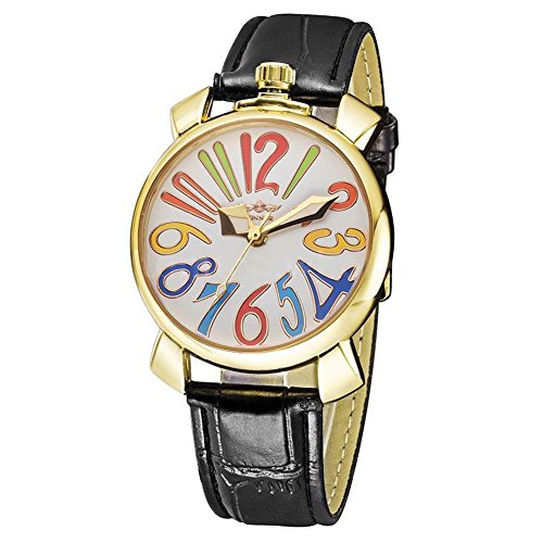 Automatic Ladies Watch - 2
