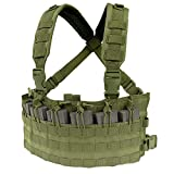 Condor MCR6-001 Tactical & Duty Equipment, Olive Drab
