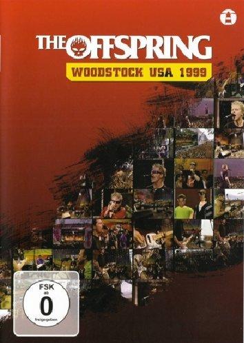 Woodstock Usa 1999 [DVD] [Import] B002SWUZX0