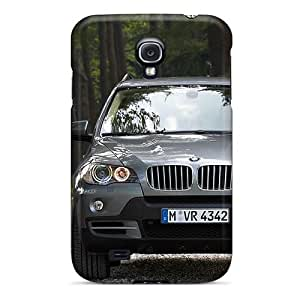 Hot 2007 Bmw X5 First Grade Phone Cases For Galaxy S4 Cases Covers