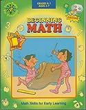 Beginning Math, Liz Jonson and Emery Silliman, 1878624598