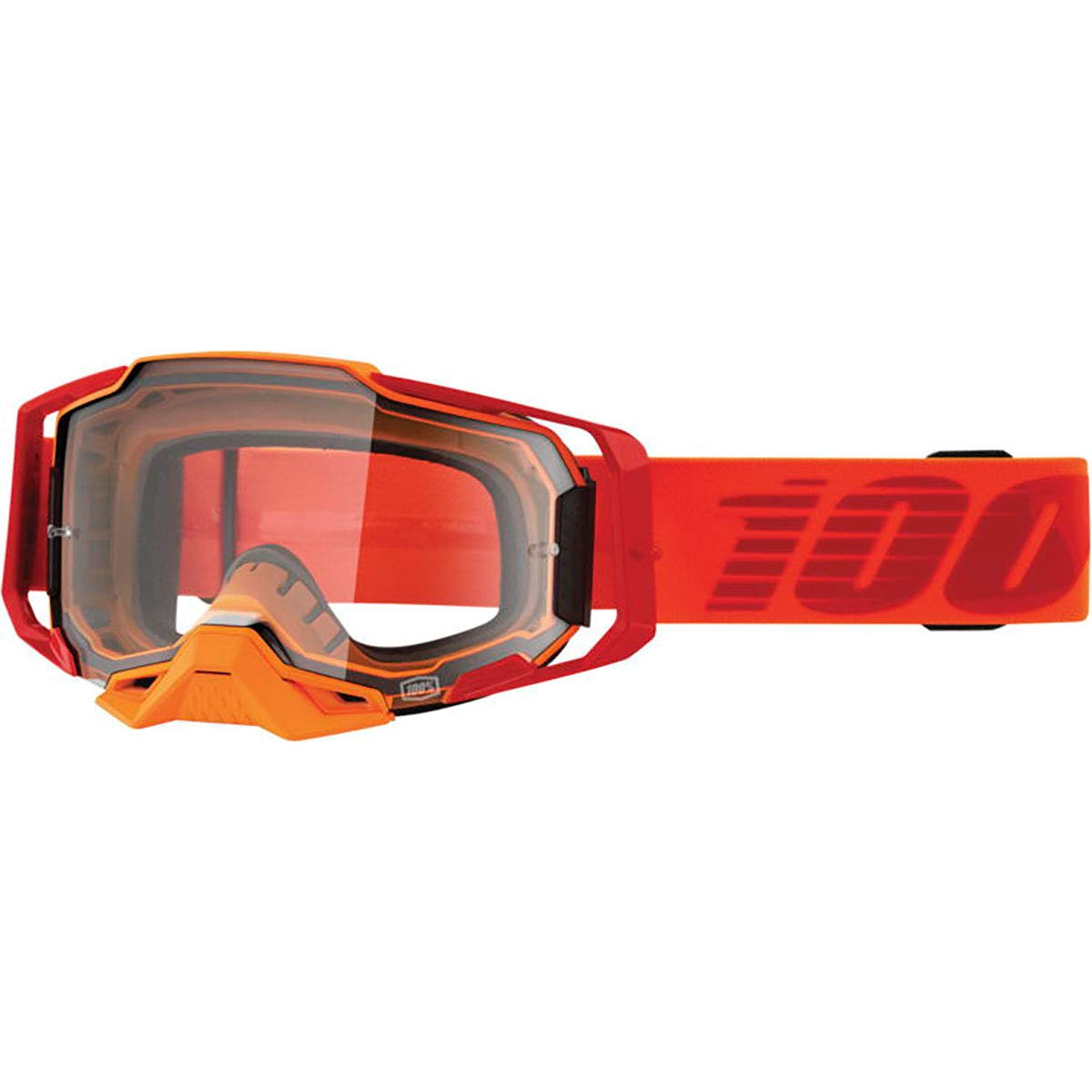 100% Armega Goggle-Litkit by 100%
