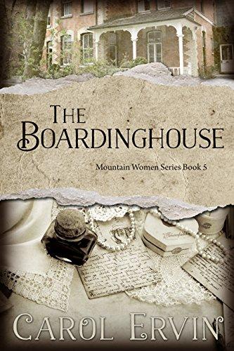 - The Boardinghouse (Mountain Women Series Book 5)