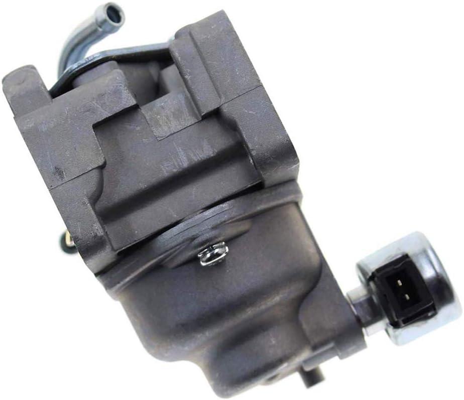 Uzinb Sostituzione per Kawasaki FH721V Motore 4 Tempi carburatore Guarnizione del Filtro del Carburante Kit 15.004-0757 15.003-7094 15.004-1005