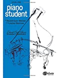 Piano Student: Level 1 (David Carr Glover Piano Library)