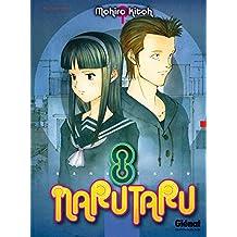 NARUTARU T.08