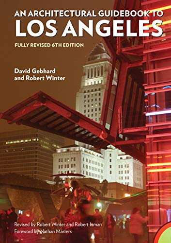 Pdf History An Architectural Guidebook to Los Angeles: Fully Revised 6th Edition
