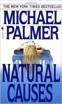 Book Natural Causes