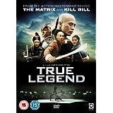 True Legend (2010) ( Su Qi-Er ) ( Beggar Su (The Legend of Beggar Su) ) [ NON-USA FORMAT, PAL, Reg.2 Import - United Kingdom ] by David Carradine