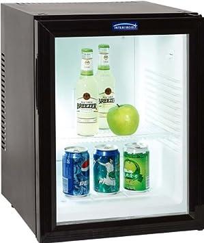 Réfrigérateur Minibar 28L - Noir - FRIGELUX - ACI-FRI504: Amazon ...