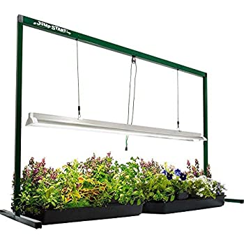 Amazon Com Gardener S Supply Company Indoor Grow Light