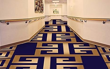Ruvitex d parete pavimento in vinile pvc pavimenti corridoio