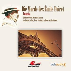 Vanisia (Die Morde des Émile Poiret 5) Hörspiel