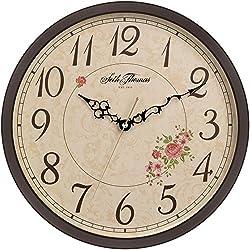 Seth Thomas New 2016 Fairfield Wall Clock, 14