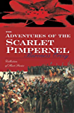 Adventures of the Scarlet Pimpernel (English Edition)