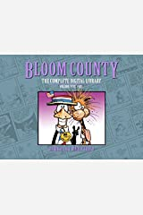 Bloom County: Complete Library Vol. 5 (Bloom County- The Complete Library) Kindle Edition