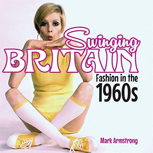 Swinging 60s Fashion - 2