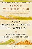 img - for By Simon Winchester Map That Changed the World, The (Reprint) [Paperback] book / textbook / text book