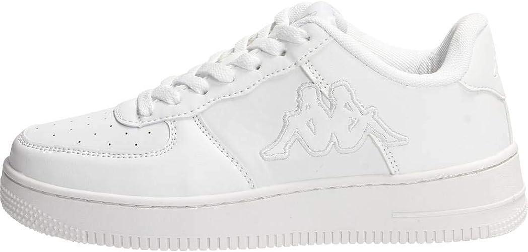 Kappa Shoes Logo Salerno 34119bw 001