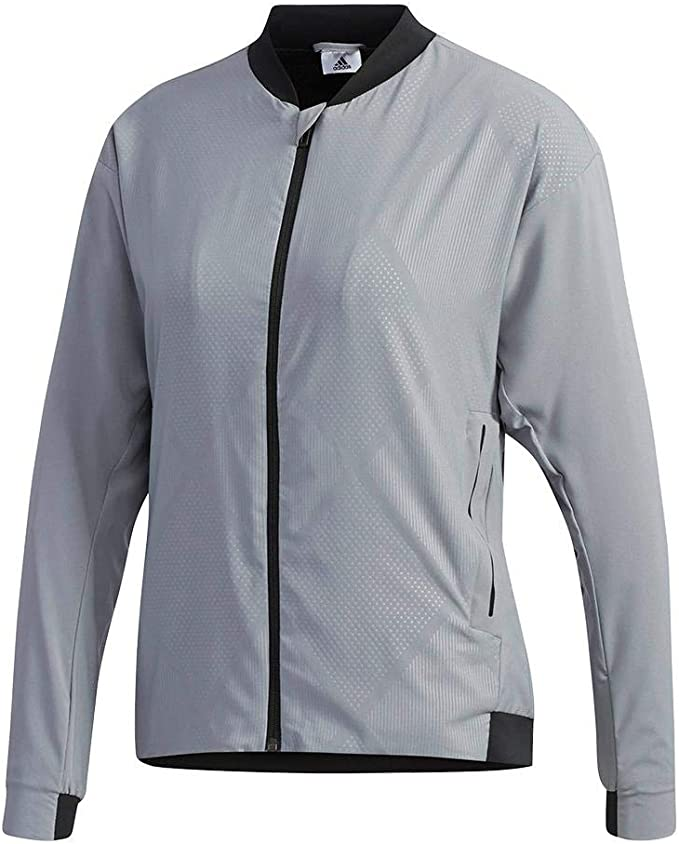 adidas tennis jacket