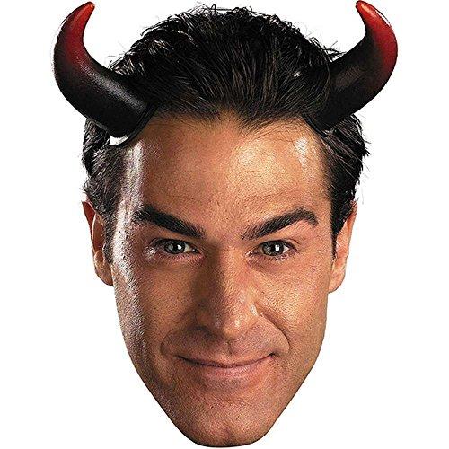 NOGGINZ Oversized Devil Horns Adult