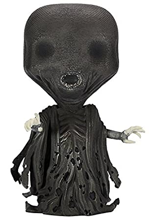 Image result for dementor funko pops