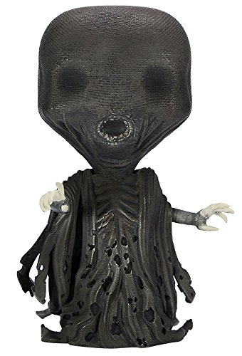 FUNKO POP! MOVIES: Harry Potter - Dementor 6571 Accessory Toys & Games