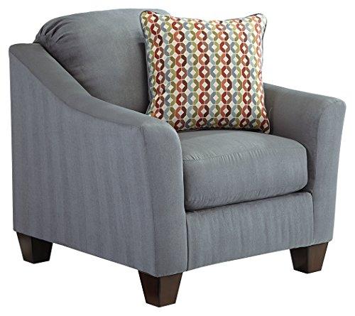 Ashley Furniture Signature Design - Hannin Accent Chair -...
