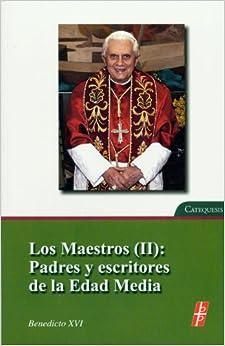 Book Los Maestros (II): Padres Y Escritores De La Edad Media
