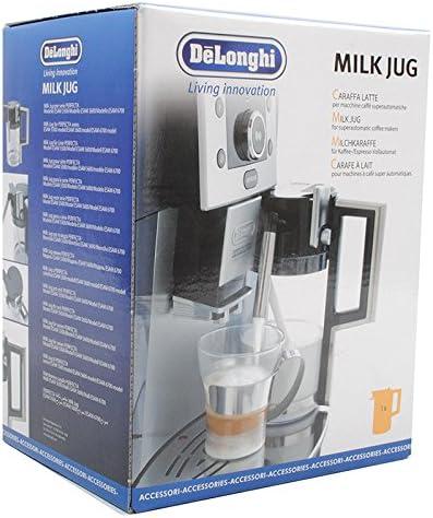 Machine à café DELONGHI Couvercle pour pot à lait