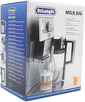 De 39 Longhi Dlsc007 Coffee Maker Milk Jug Li