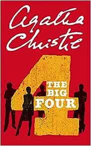Ebook The Big Four Hercule Poirot 5 By Agatha Christie