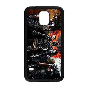 Stylish Batman Design Best Seller High Quality Phone Case For Samsung Galacxy S5