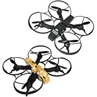 Call of Duty Two Battle Drones RC Quadcopter with Remote Controls (Includes Two Drones)