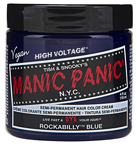 Manic-Panic-Semi-Permament-Haircolor-Rockabilly-Blue-4oz-3-Pack